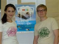 Faire T-Shirts