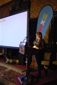 Maria Jacob, Fairtrade Botschafterin