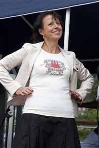 Gabriele Wöhlke - Mitglied der Geschäftsführung von Budnikowsky