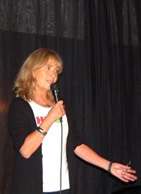Vortrag mit Friderike Seithel